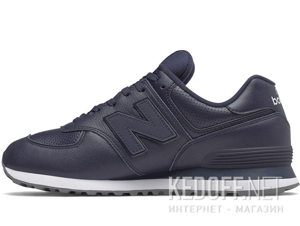 Мужские кроссовки New Balance ML574SNU купить Киев