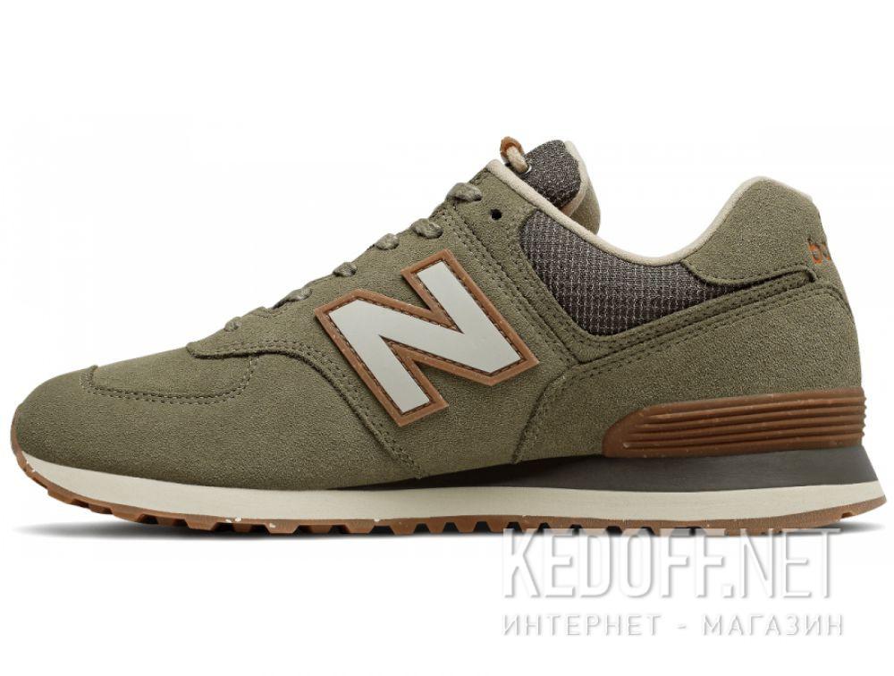 Мужские кроссовки New Balance ML574SOJ купить Украина