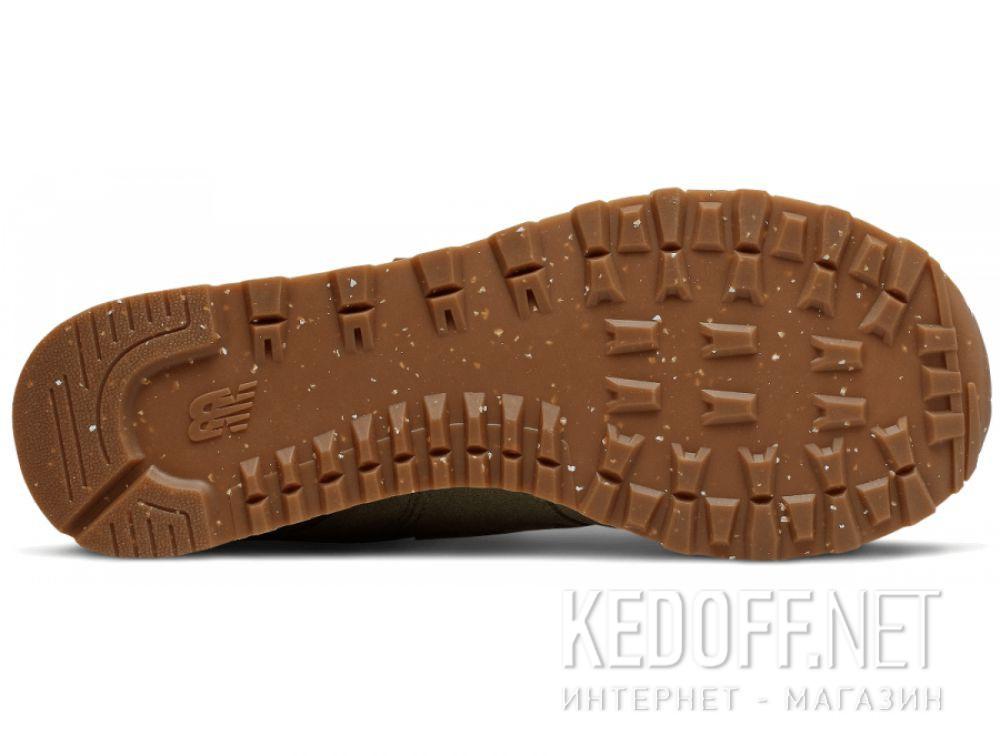 Оригинальные Мужские кроссовки New Balance ML574SOJ
