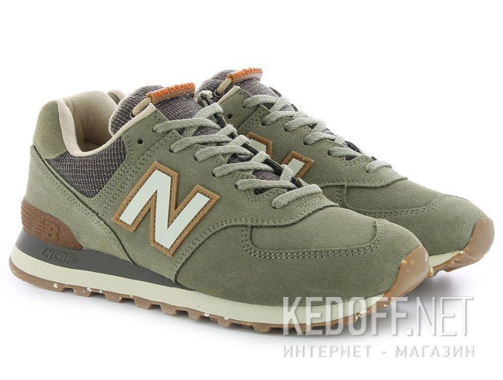 Купить Мужские кроссовки New Balance ML574SOJ