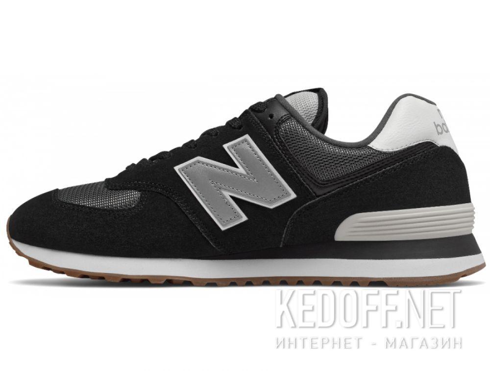 Мужские кроссовки New Balance ML574SPT купить Украина
