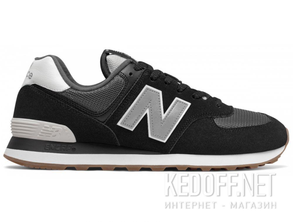 Мужские кроссовки New Balance ML574SPT купить Киев