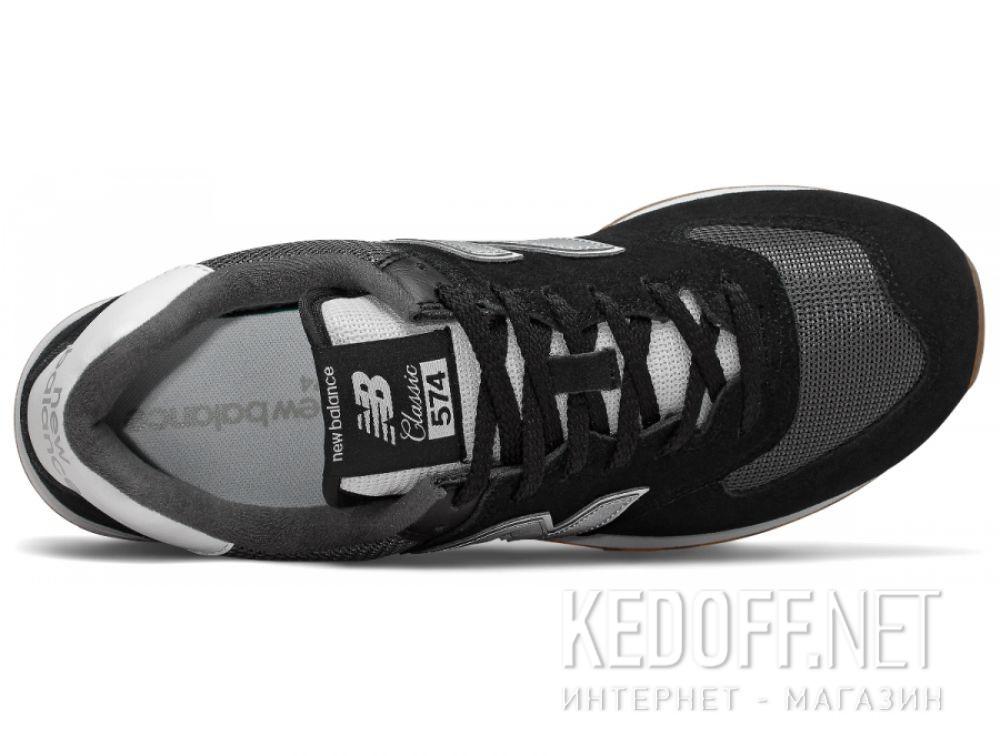 Оригинальные Мужские кроссовки New Balance ML574SPT