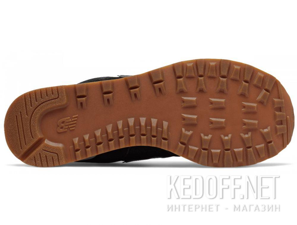 Мужские кроссовки New Balance ML574SPT описание