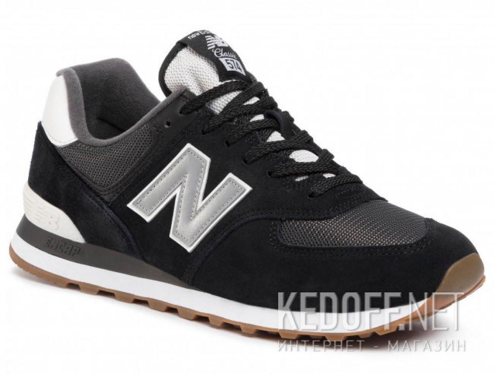 Купить Мужские кроссовки New Balance ML574SPT