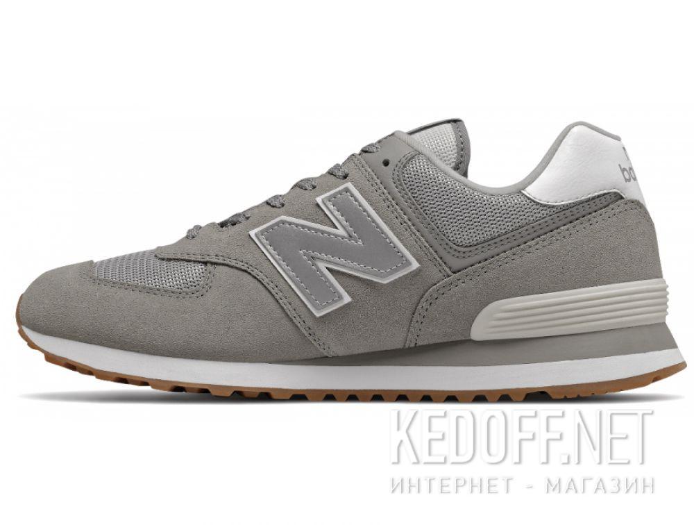 Чоловічі кросівки New Balance ML574SPU купить Киев