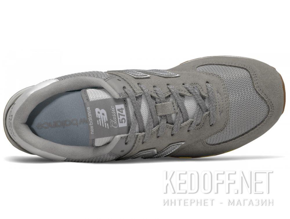 Оригинальные Чоловічі кросівки New Balance ML574SPU