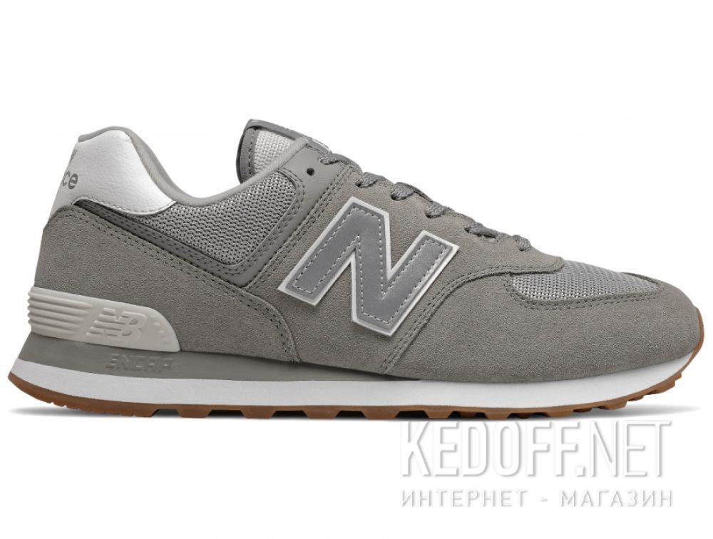 Чоловічі кросівки New Balance ML574SPU купити Україна