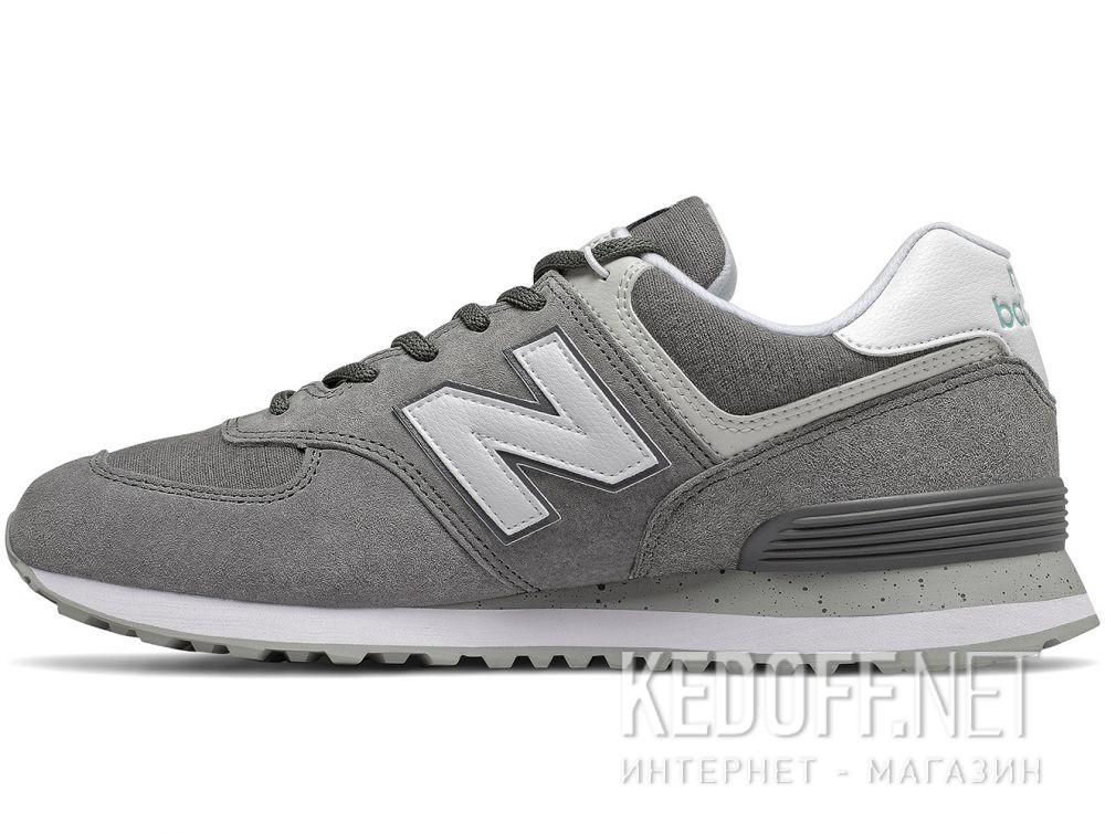 Мужские кроссовки New Balance ML574SPW купить Киев