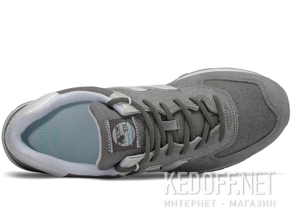 Оригинальные Мужские кроссовки New Balance ML574SPW