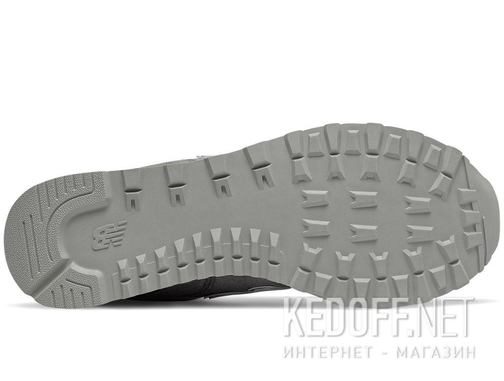 Мужские кроссовки New Balance ML574SPW описание