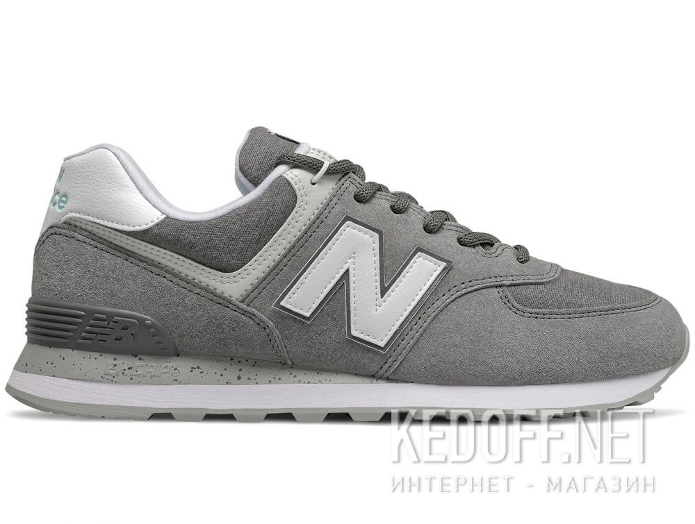 Мужские кроссовки New Balance ML574SPW купить Украина