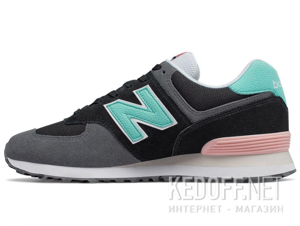 Мужские кроссовки New Balance ML574UJC купить Украина