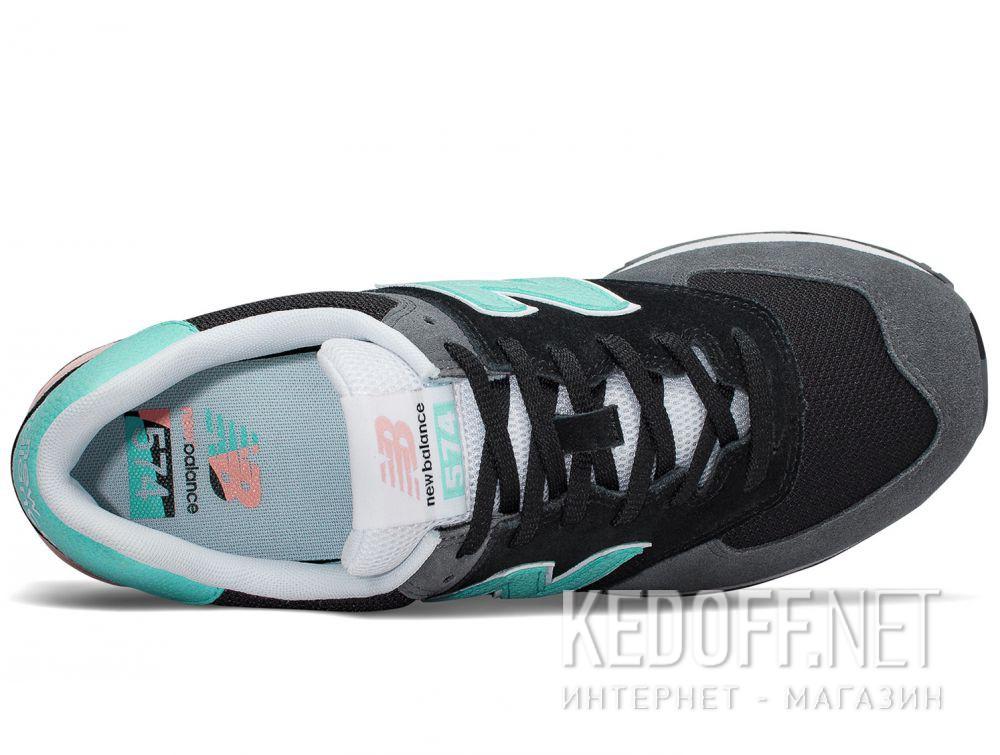Мужские кроссовки New Balance ML574UJC купить Киев