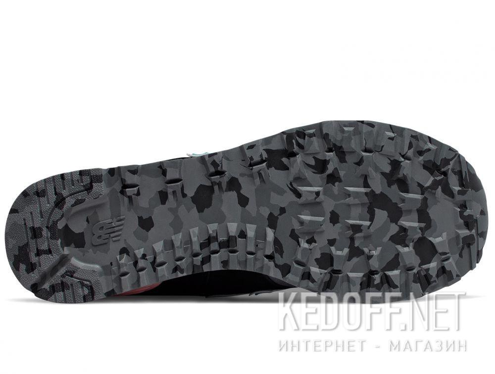 Оригинальные Мужские кроссовки New Balance ML574UJC