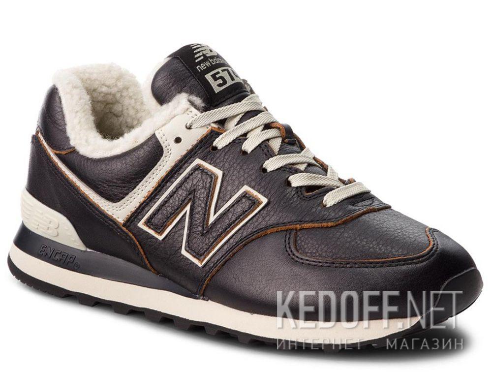 Купити Чоловічі кросівки New Balance ML574WNE