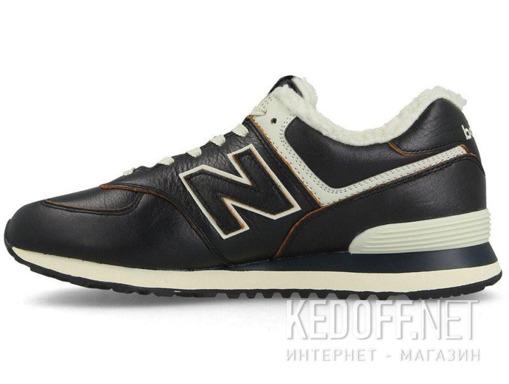 Чоловічі кросівки New Balance ML574WNE купити Україна