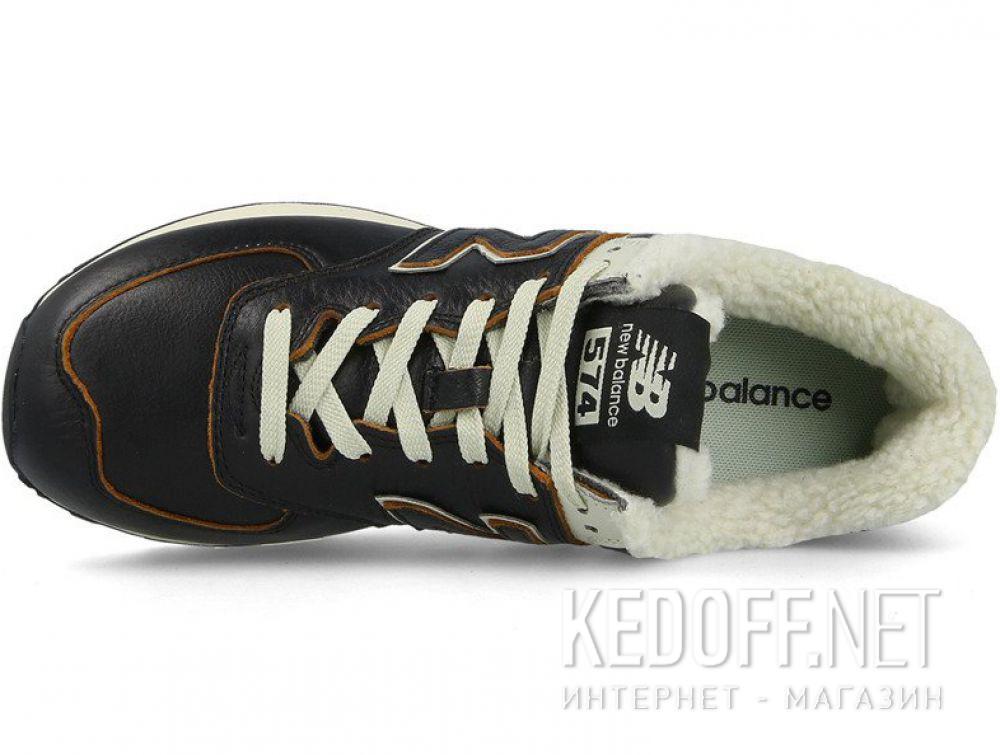 Чоловічі кросівки New Balance ML574WNE купить Киев