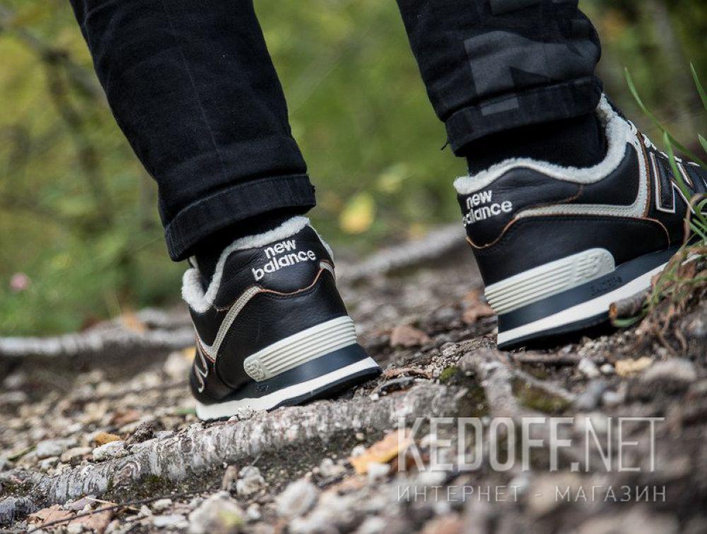 Цены на Чоловічі кросівки New Balance ML574WNE