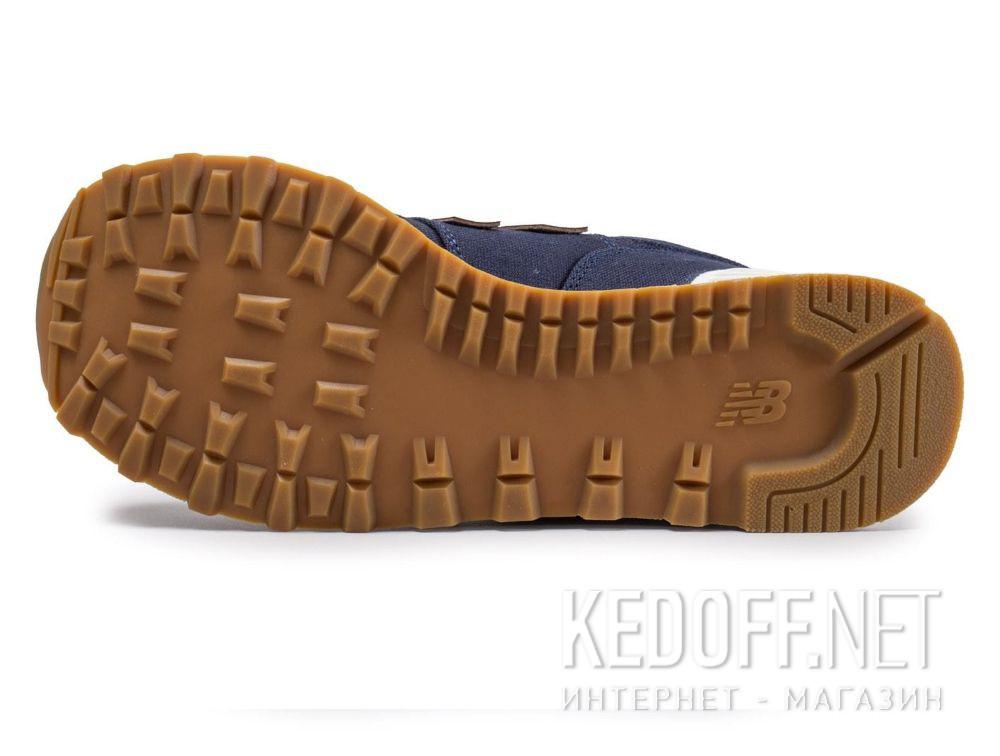 Цены на Мужские кроссовки New Balance ML574YLC