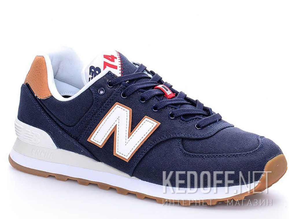 Купить Мужские кроссовки New Balance ML574YLC