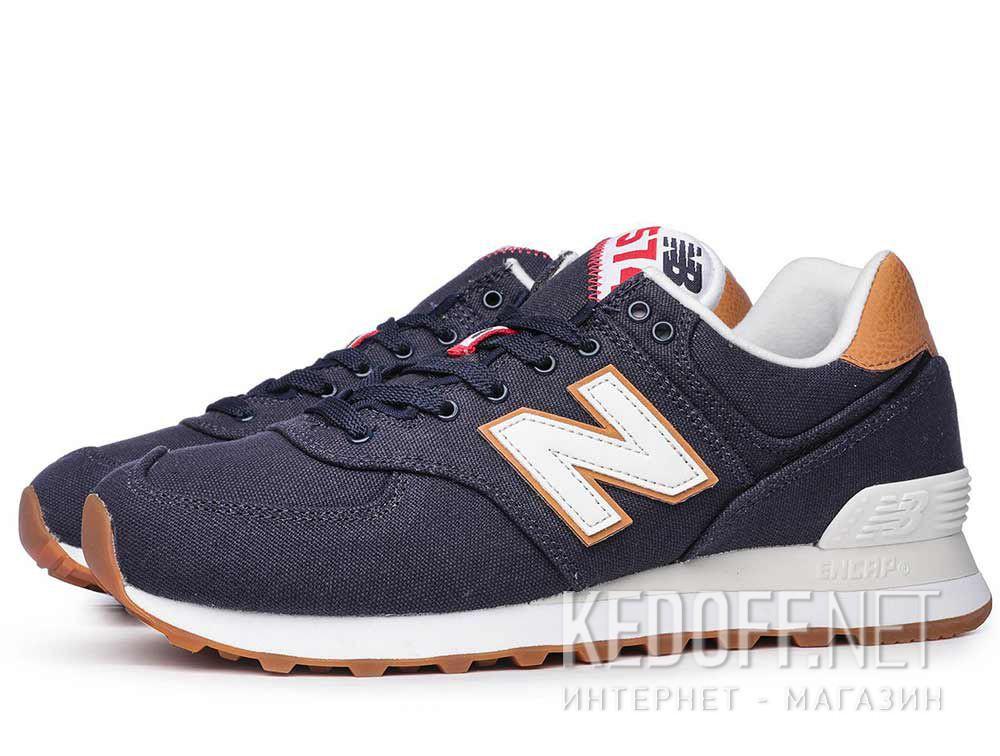 Мужские кроссовки New Balance ML574YLC купить Украина