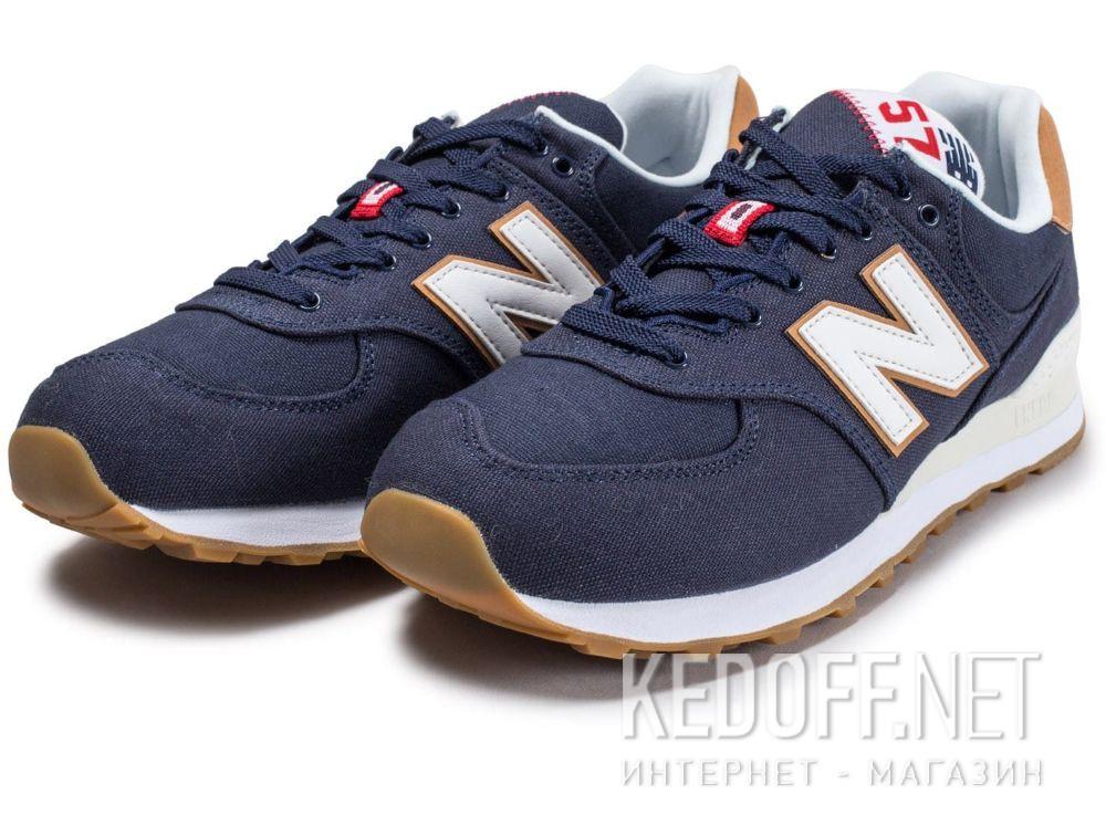 Мужские кроссовки New Balance ML574YLC купить Киев