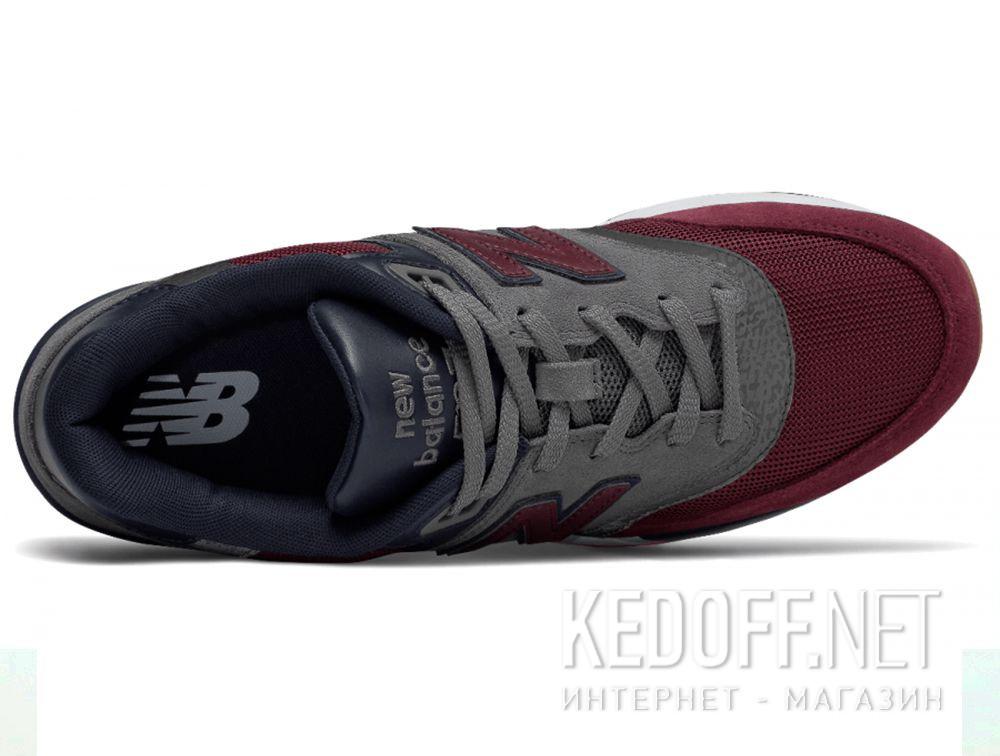 Мужские кроссовки New Balance ML597BGN купить Киев