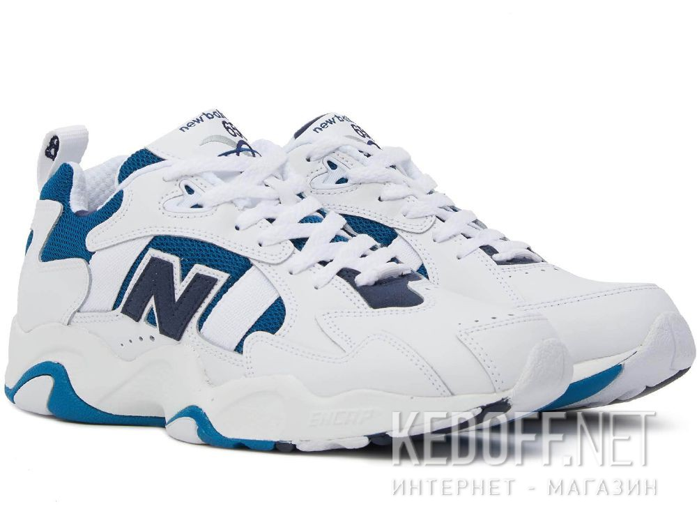 afd9f3b7 Мужские кроссовки New Balance ML650WNV в магазине обуви Kedoff.net ...