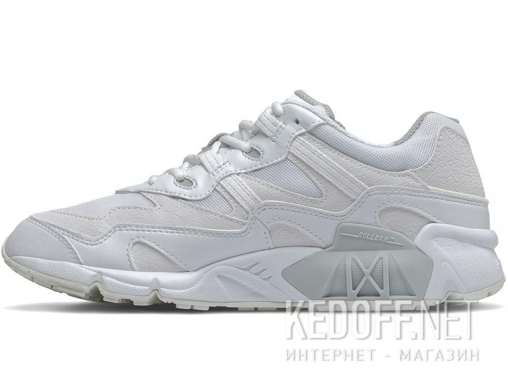 Оригинальные Белые кроссовки New Balance ML850BAE