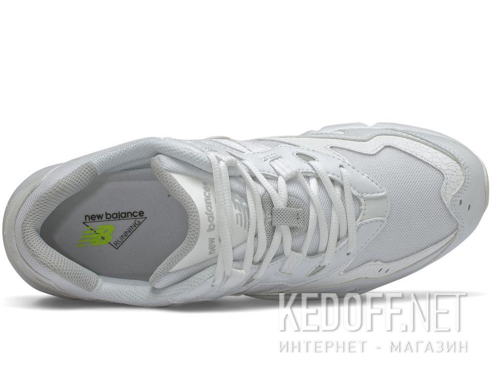 Белые кроссовки New Balance ML850BAE описание