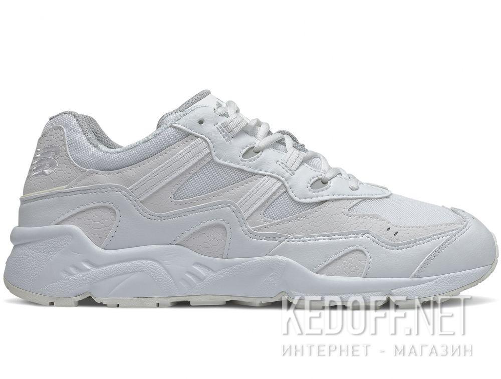 Белые кроссовки New Balance ML850BAE купить Украина