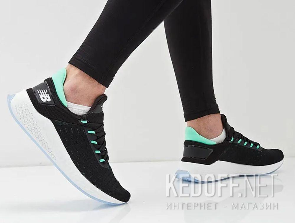 Кроссовки New Balance Fresh Foam Lazr HypoKnit MLZHKLB2 купить Украина