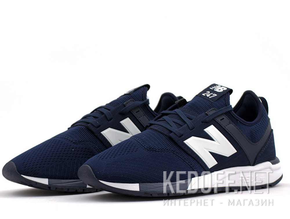 Оригинальные Мужские кроссовки New Balance MRL247NW