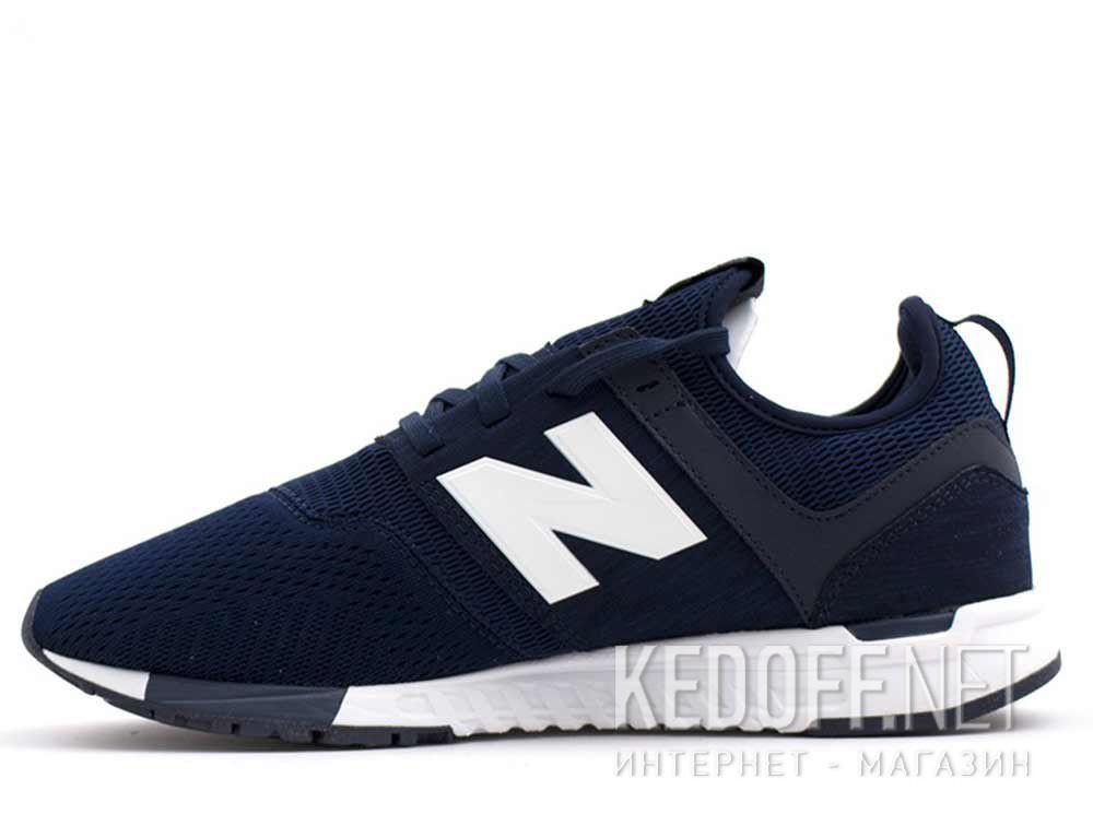 Мужские кроссовки New Balance MRL247NW купить Киев