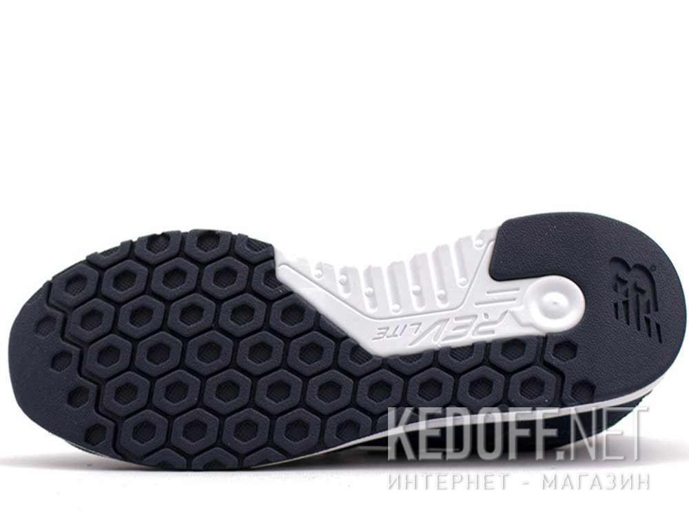 Мужские кроссовки New Balance MRL247NW описание