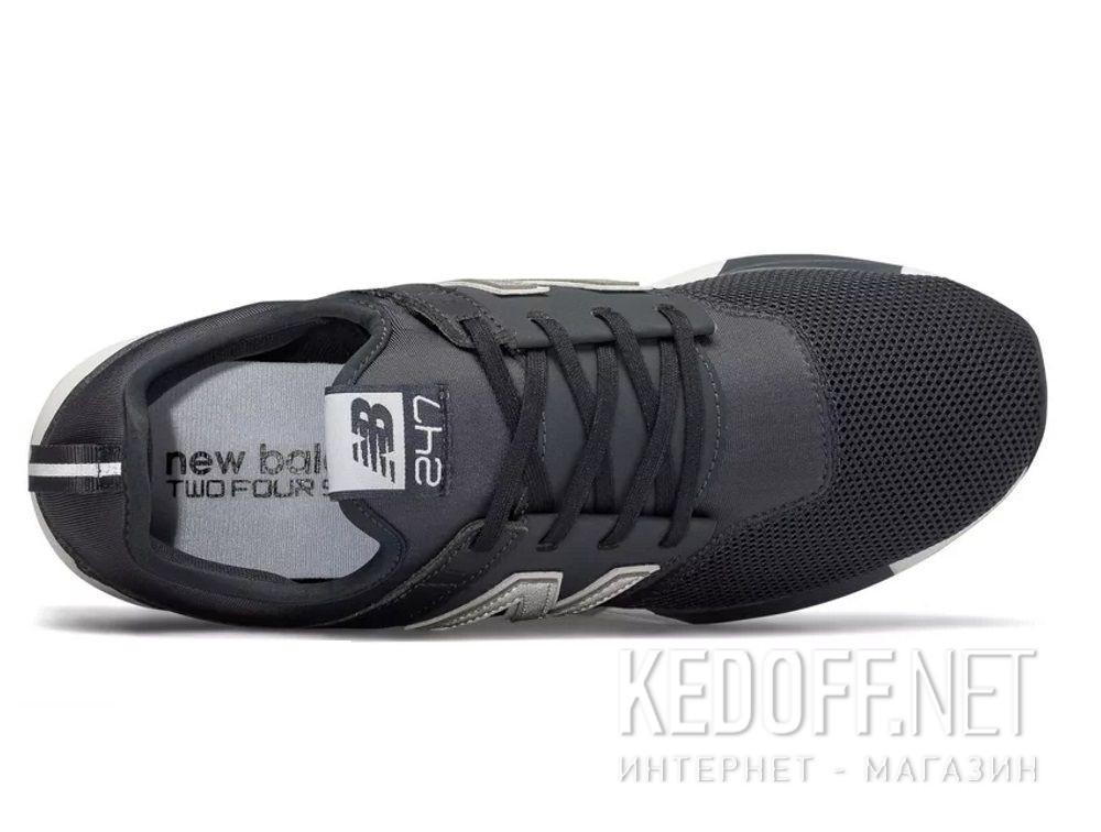 Оригинальные Мужские кроссовки New Balance MRL247OH