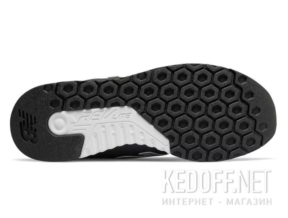 Мужские кроссовки New Balance MRL247OH описание