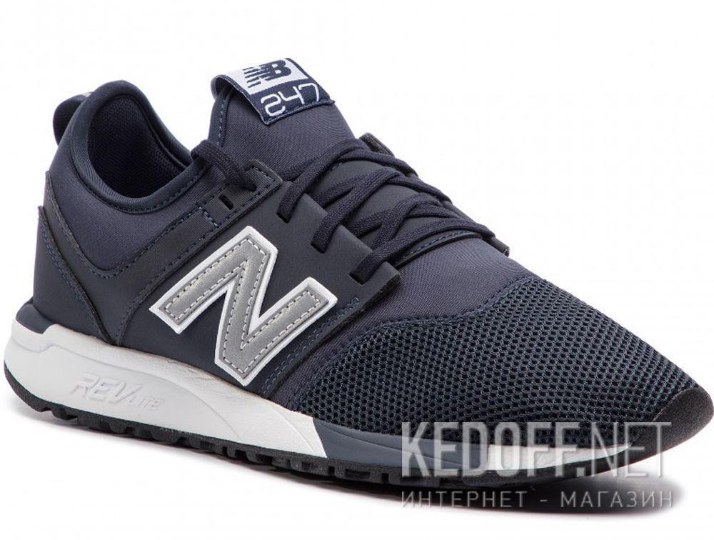 Купить Мужские кроссовки New Balance MRL247OH
