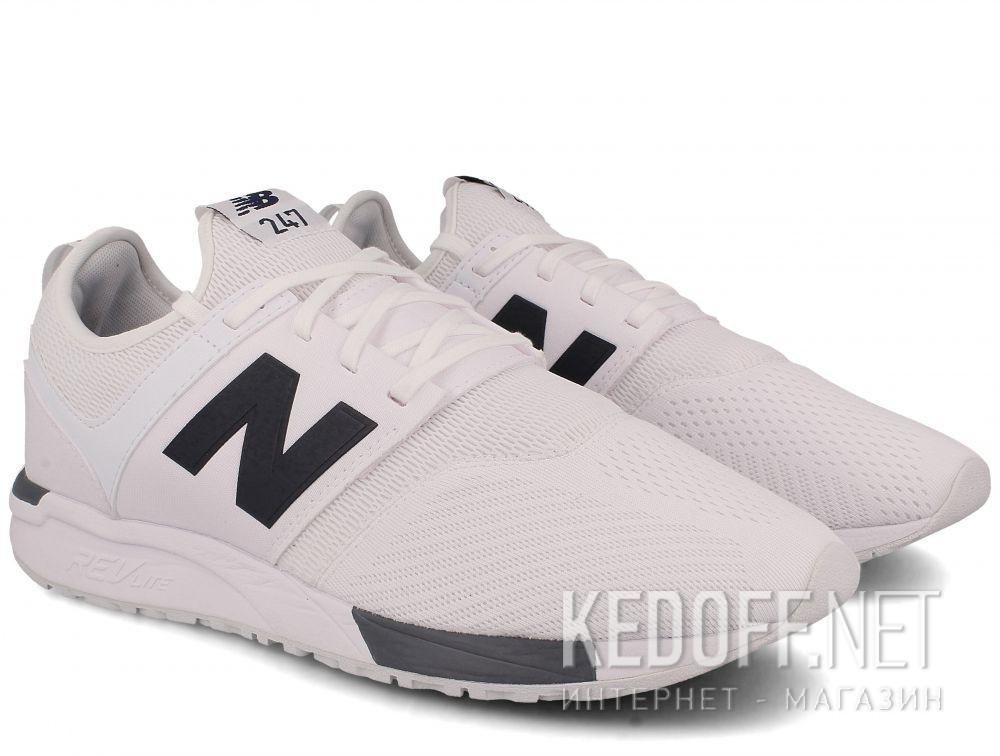 Мужские кроссовки New Balance MRL247WG купить Украина