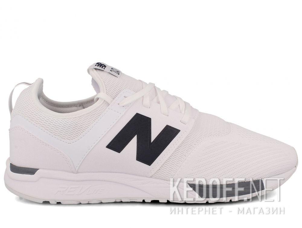 Мужские кроссовки New Balance MRL247WG купить Киев