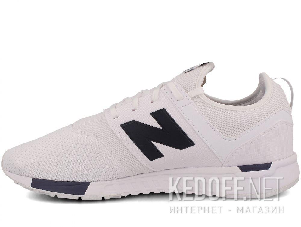 Оригинальные Мужские кроссовки New Balance MRL247WG