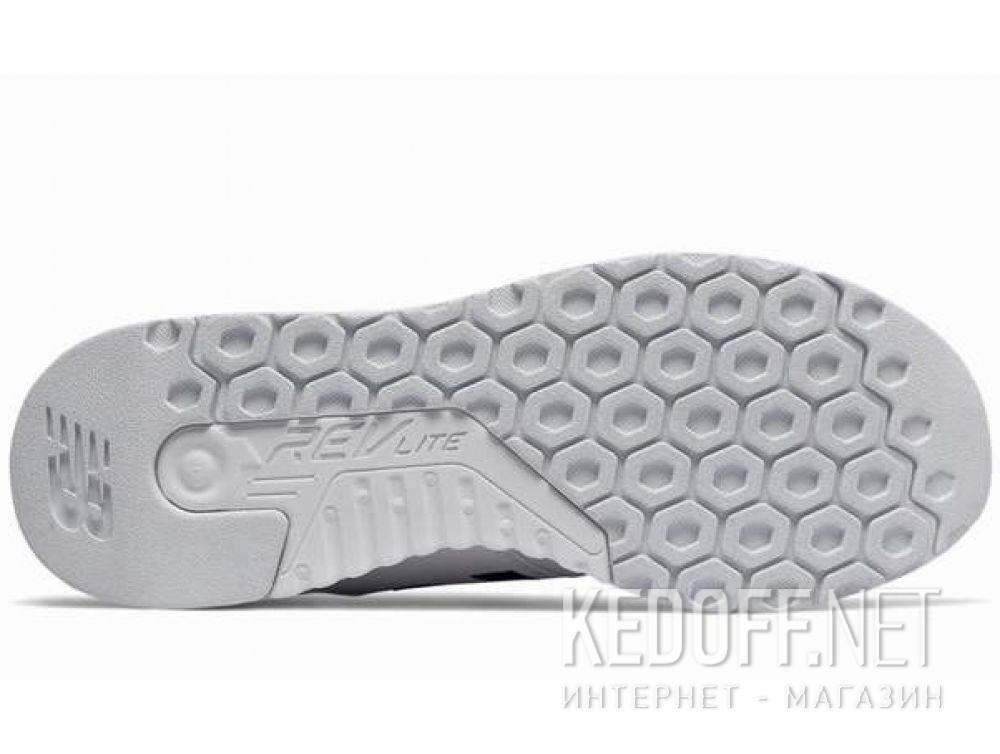 Цены на Мужские кроссовки New Balance MRL247WG