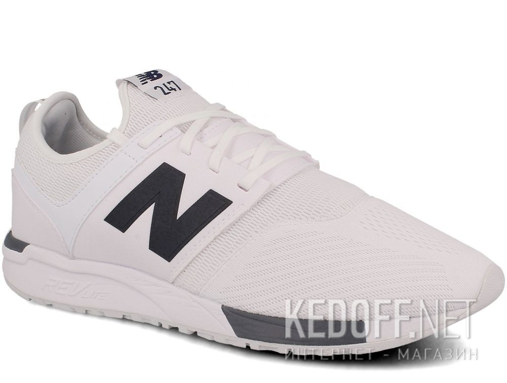 Купить Мужские кроссовки New Balance MRL247WG