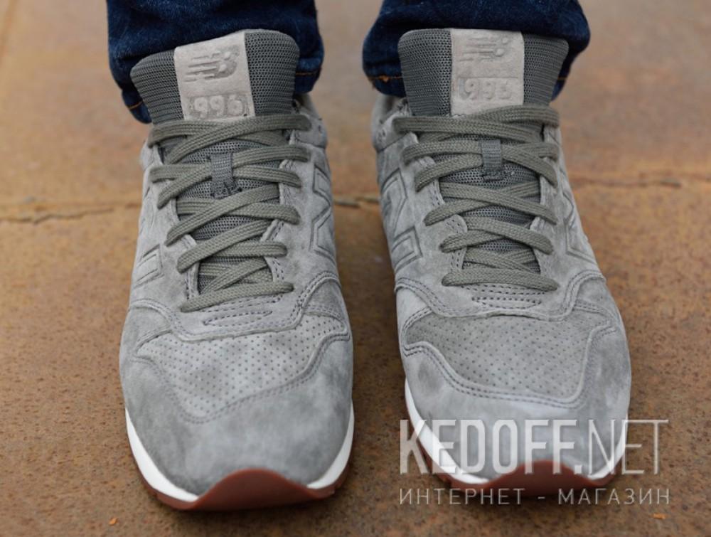 Доставка Мужские кроссовки New Balance Mrl996ln