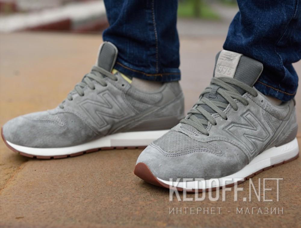 Мужские кроссовки New Balance Mrl996ln в магазине обуви Kedoff.net ... 34064fb0d58a9