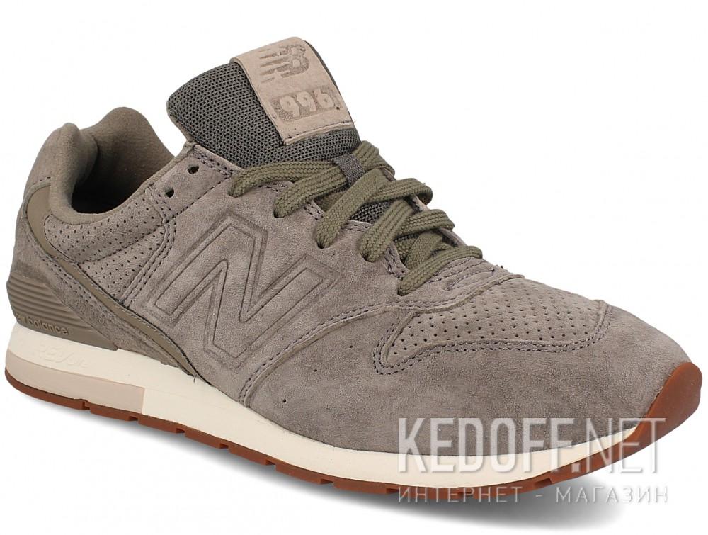 Купить Мужские кроссовки New Balance Mrl996ln