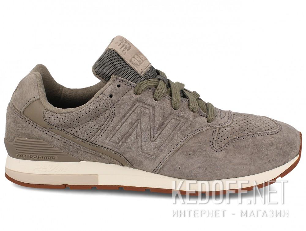 Мужские кроссовки New Balance Mrl996ln купить Киев