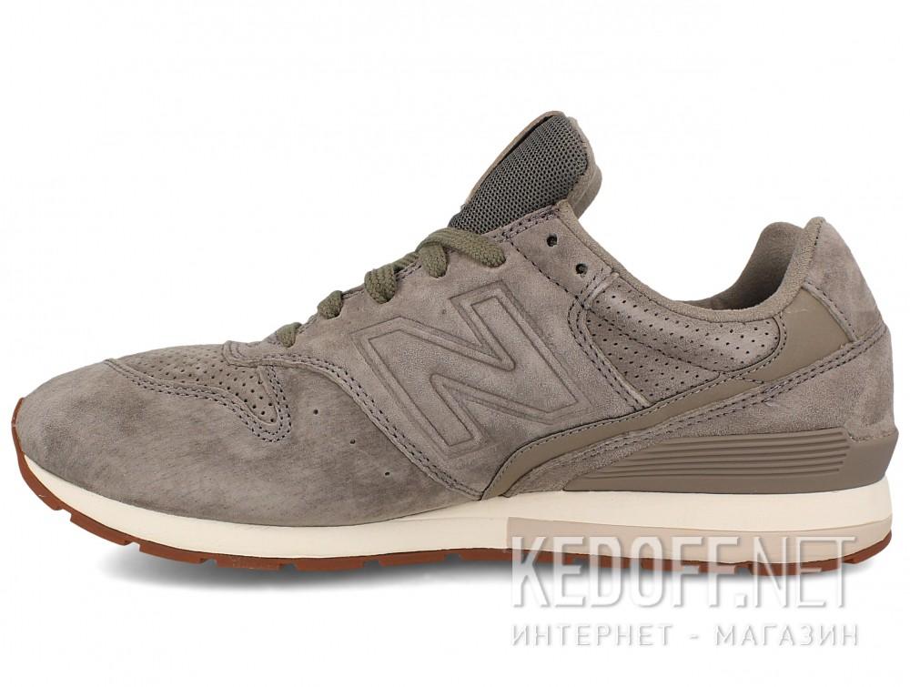 Оригинальные Мужские кроссовки New Balance Mrl996ln