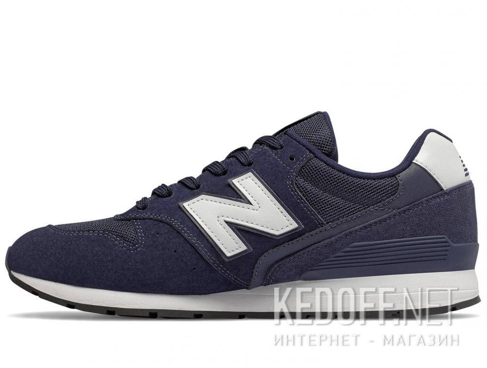 Мужские кроссовки New Balance MRL996PN купить Киев